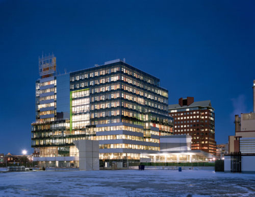 Genzyme Corporation Headquarters