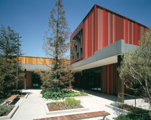 California Endowment Headquarters