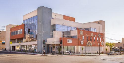 Legal Aid Foundation Los Angeles