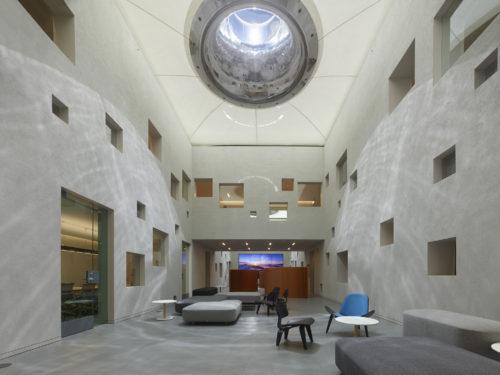 Terasaki Research Institute