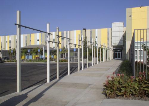 Children's Bureau Magnolia Center