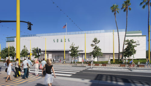 Sears Santa Monica
