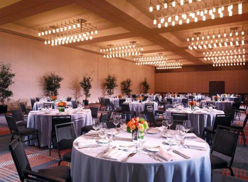 The Sheraton Gateway LAX Hotel