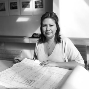 Silvia Trigueros